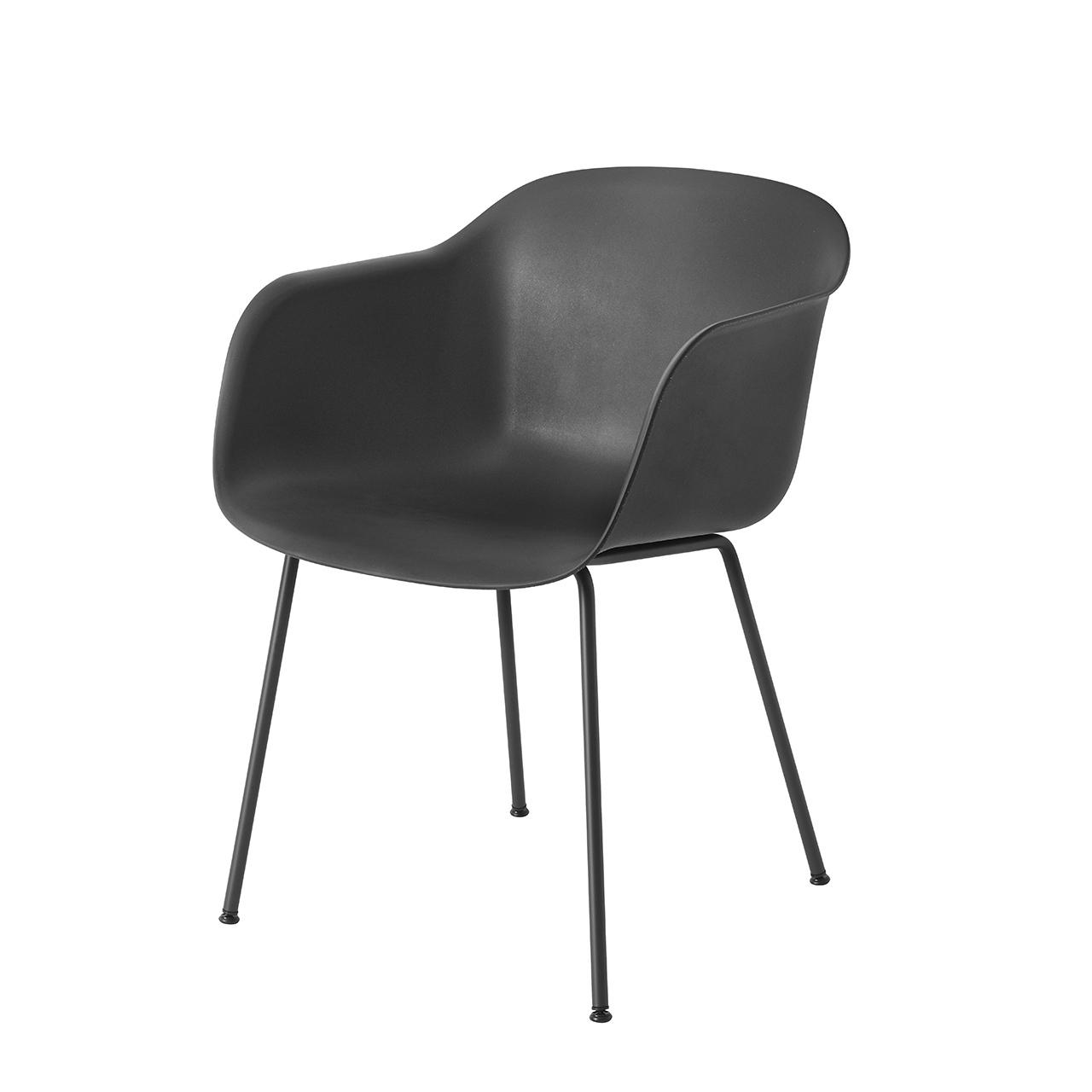 Muuto Fiber Stuhl 3