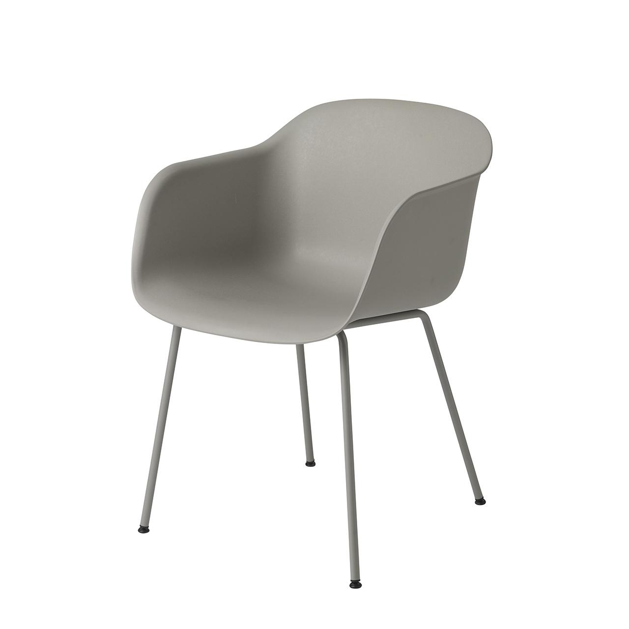 Muuto Fiber Stuhl 2
