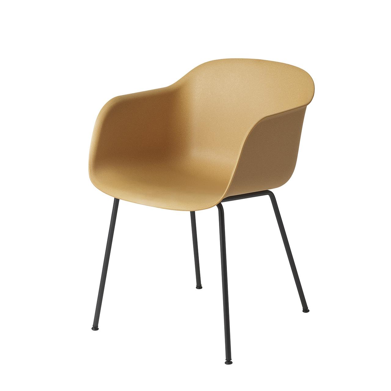 Muuto Fiber Stuhl 7