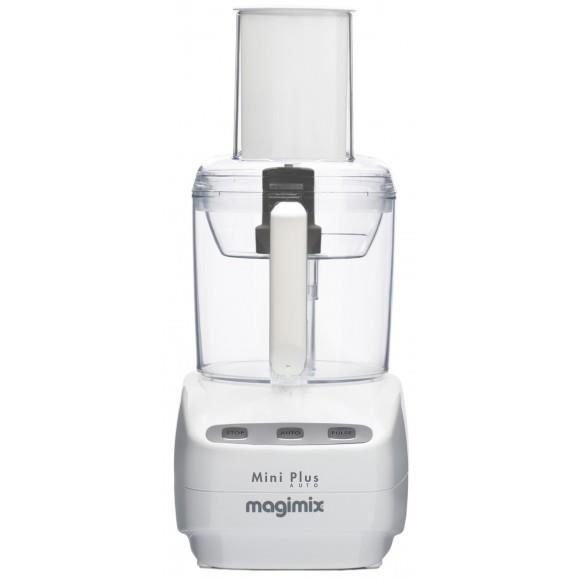 Küchenmaschine Mini Plus Weiss Magimix