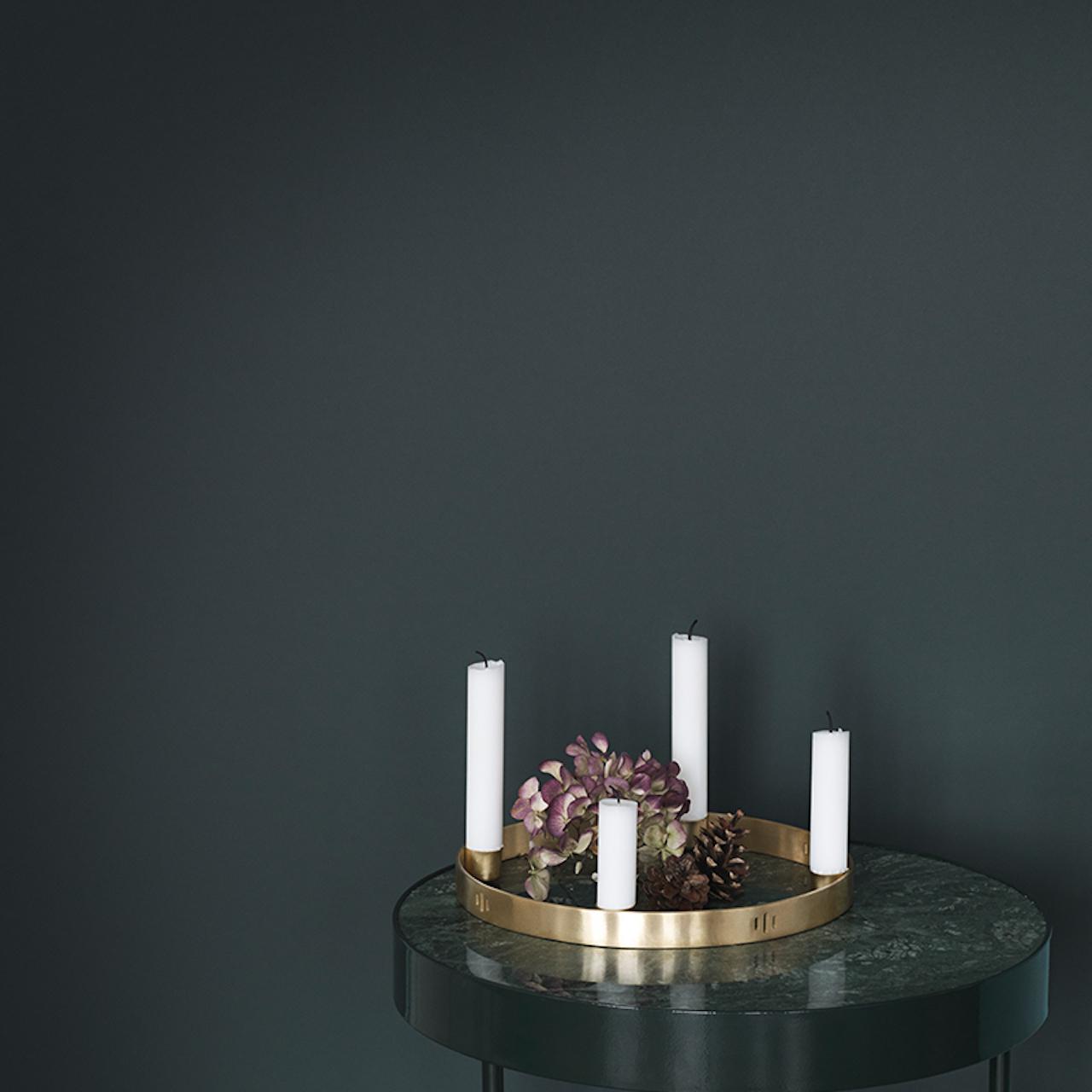 Ferm Living Circle Kerzenständer