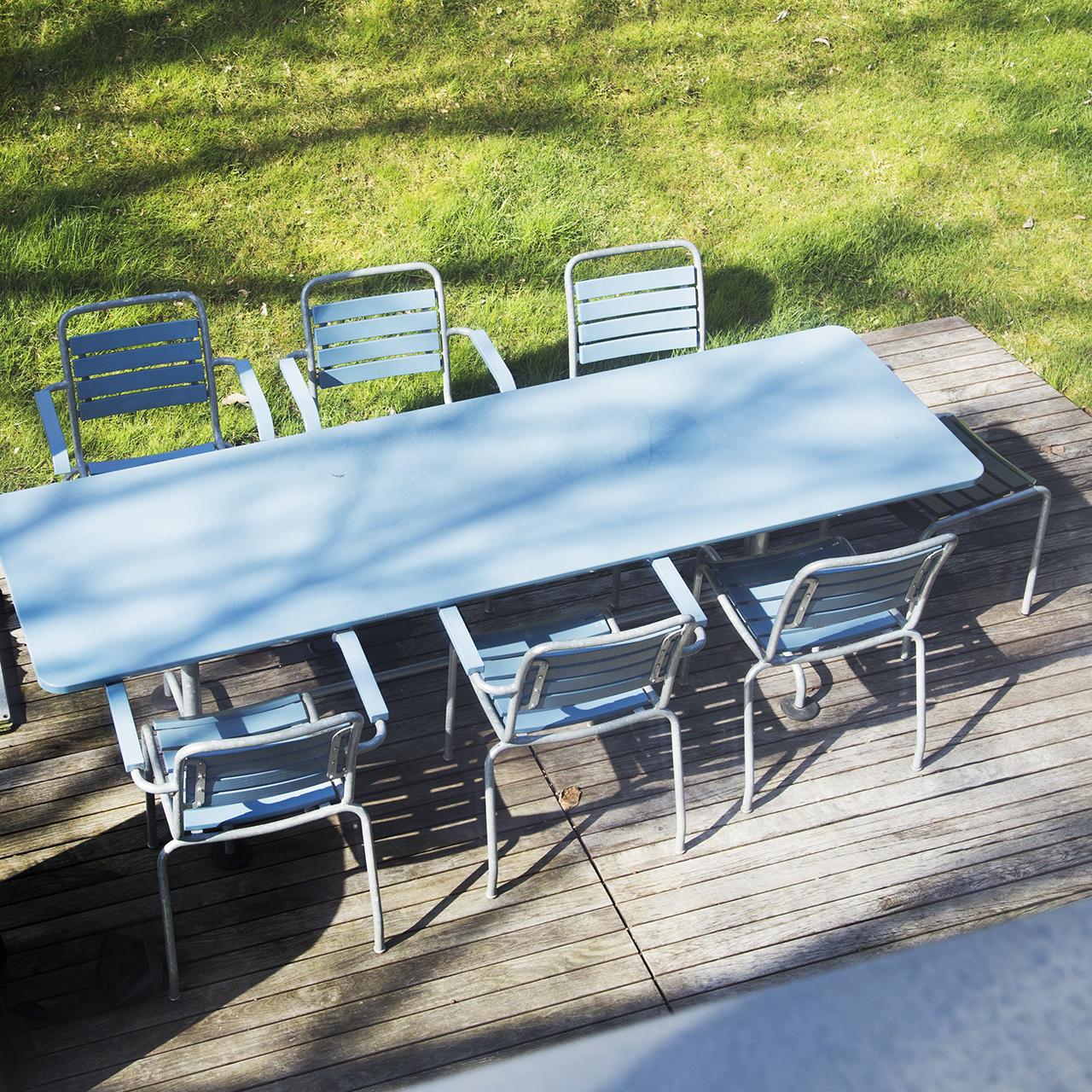 Gartenstuhl Atelier Alinea