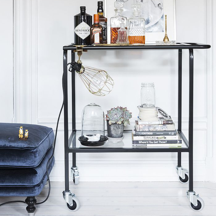 Trolley Cappellini