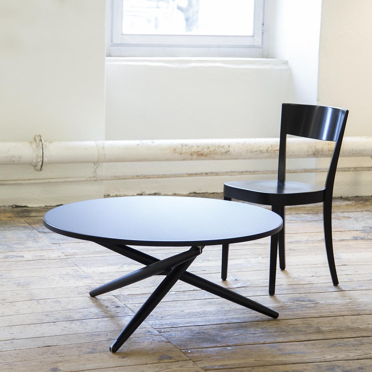 Ess-Tee-Tisch Horgenglarus