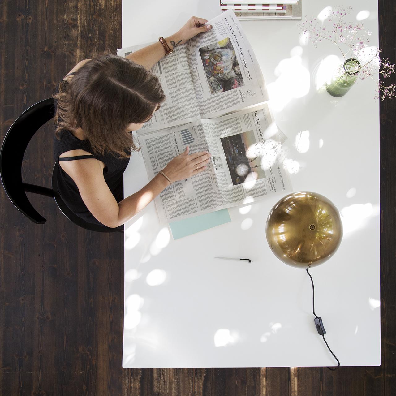Stuhl Select Horgenglarus Unistandardtisch Atelier Alinea