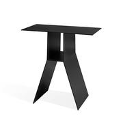 Buchstaben-Tischlein