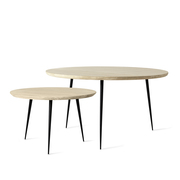 Mater disc tables