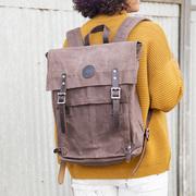 Kompakter Rucksack von 'TSD 1980'