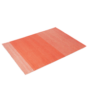 Muuto varjo rug tangerine 300x240cm
