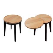 Tischchen und Hocker 'Table Chair'