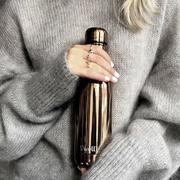 Metallic Thermosflasche