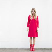 Das Kleine Rote in 'XL'