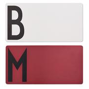 2er Schneidebrett von 'Design Letters'