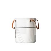 9193 trace basket front