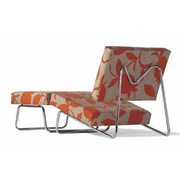 Herbert hirche lounge chair hirche p6b