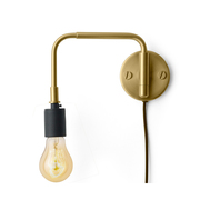 Wandlampe 'Staple'