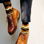 Sockenset: 'Charly & Enno'