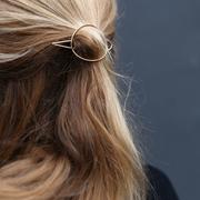 Schlichtschöner Haarpin