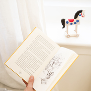 'Rössli Hü' Set mit Buch