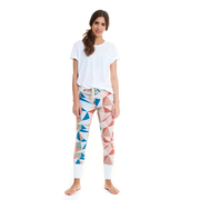Prisma-Pants fürs Yoga
