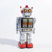 Will ich! Megarobot