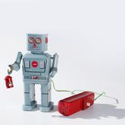 Roboter für das Brüederli