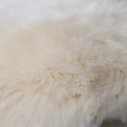 Kuscheliges Lammfell