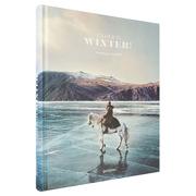 Buch 'Endlich Winter'