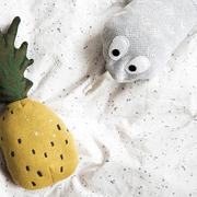 Fruchtige Spielkissen von 'Ferm Living'