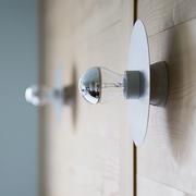 Wand- und Deckenleuchte 'Lehni' LED