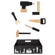 Werkzeugkasten für die Kleinen