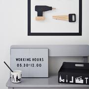 Typo-Toolbox für kleine Handwerker
