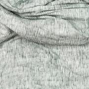 Kunstvolle Bettwäsche 'Wax Grass'