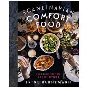 Kochbuch 'Scandinavian Comfort Food'
