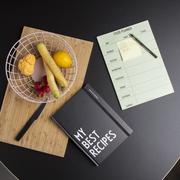 Food-Wochenplaner von 'Design Letters'