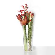 Vase 'Stromboli' von 'Glasi Hergiswil'