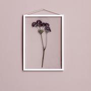 Frame white 3