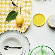 Frische mit 'Citronenstein'