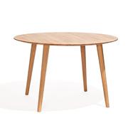 Puristischer Tisch 'Malmö'