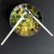 Salatbesteck von 'Arne Jacobsen'