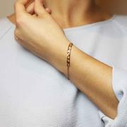 Bracelet mit Gliederkette