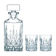Edles Whisky-Set