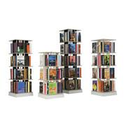 Bücherturm 'Buchstabler' von Nils Holger Moormann