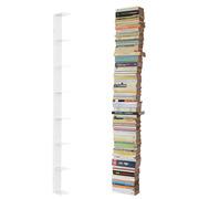'Booksbaum' für die Wand