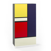 Mondrian Schrank 'Objekt 1'
