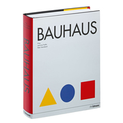 Das Buch zum 'Bauhaus'