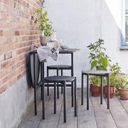 Pt 1560093 1560082 picnic stool table  anthracite black
