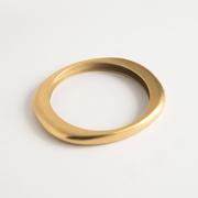Schlichtes Bracelet von 'Baiushki'