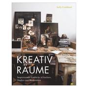 Buch 'Kreativräume'
