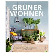 Buch 'Grüner Wohnen'